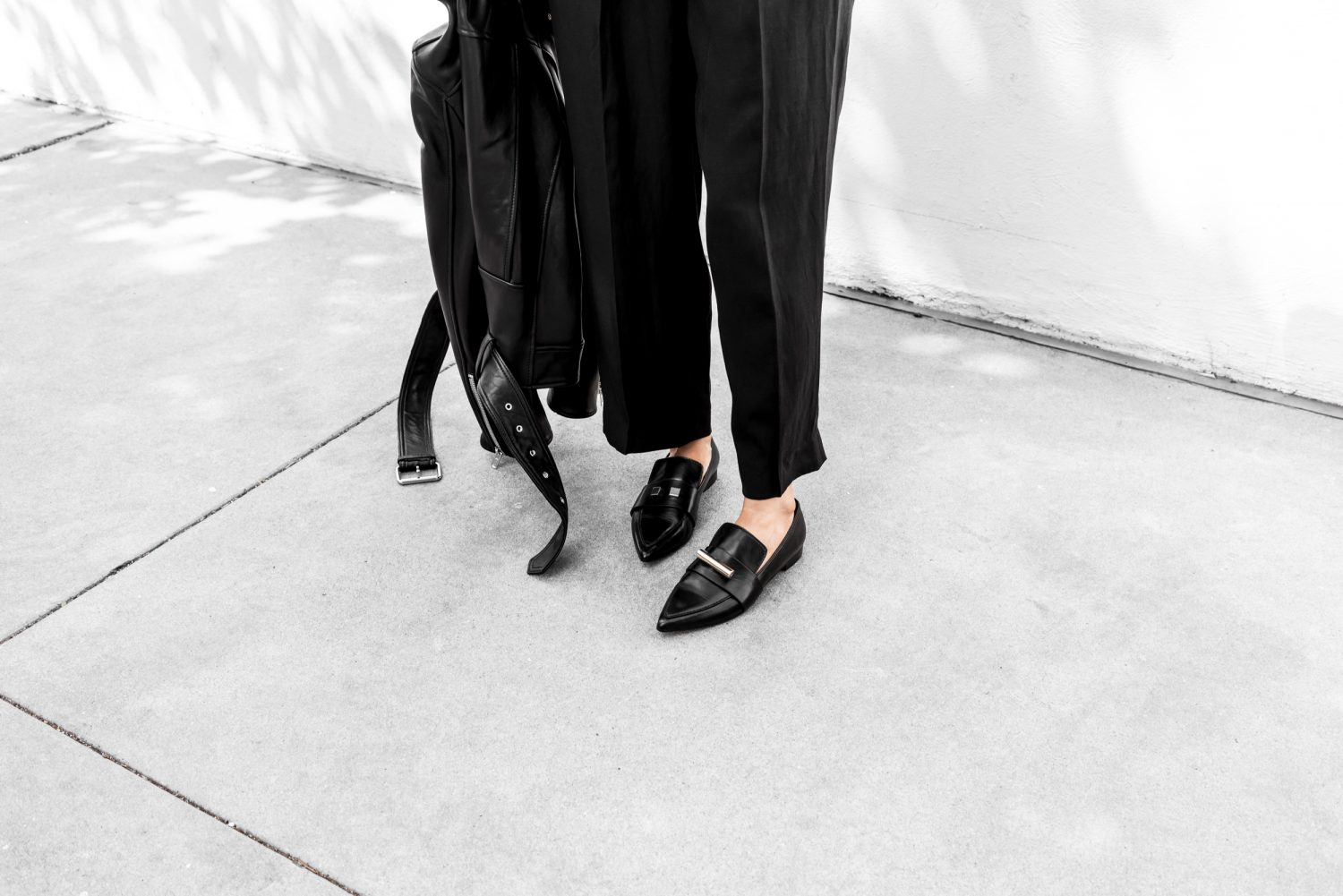 9d660a9ba50 Opposites Attract. —. shot in collaboration with Stuart Weitzman