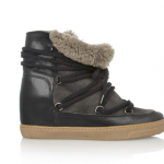 Current OBSESSION / Isabel marant Nowles