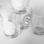 diptyque candle holders