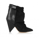 current obsession / Isabel Marant Andrew Ankle boot