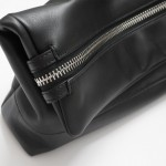 Aritzia Six Eleven Huggable Clutch