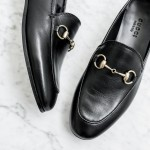 Gucci Brixton Loafers